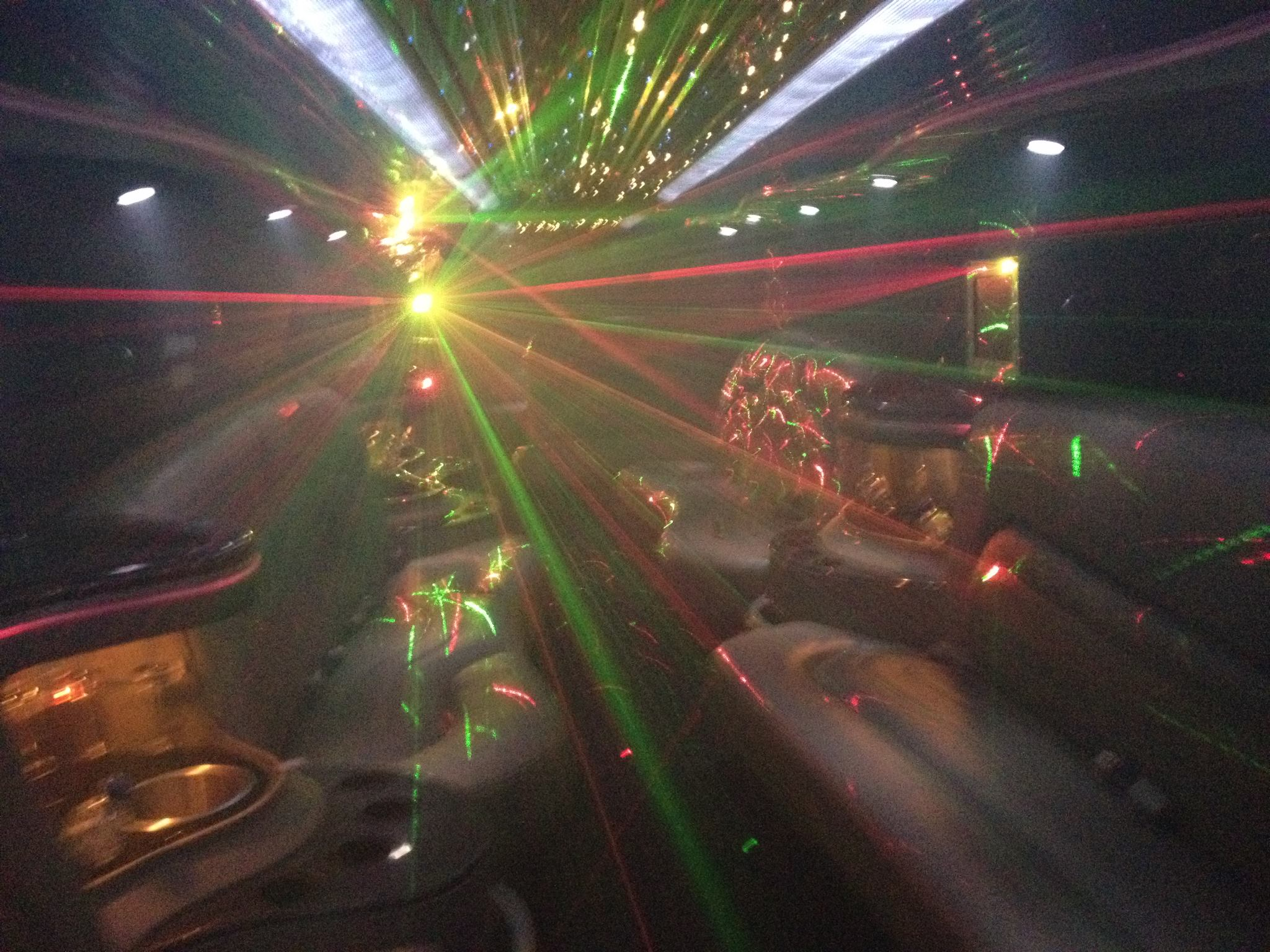 Parties Hummer Limo Hire
