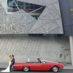Wedding Cars Melbourne