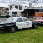 Limo Hire Melbourne - Police