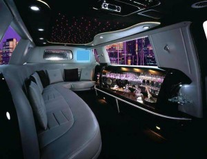 Hyperstretch Ford F250 Limousine