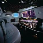 14 Passenger Hyperstretch F250