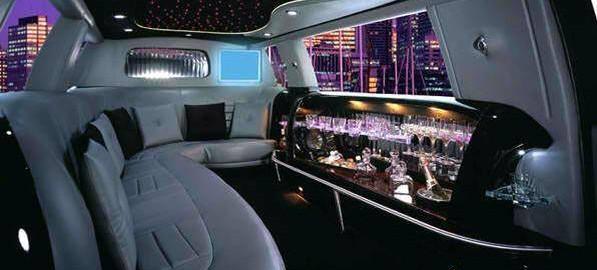 exclusive limousines - Classic