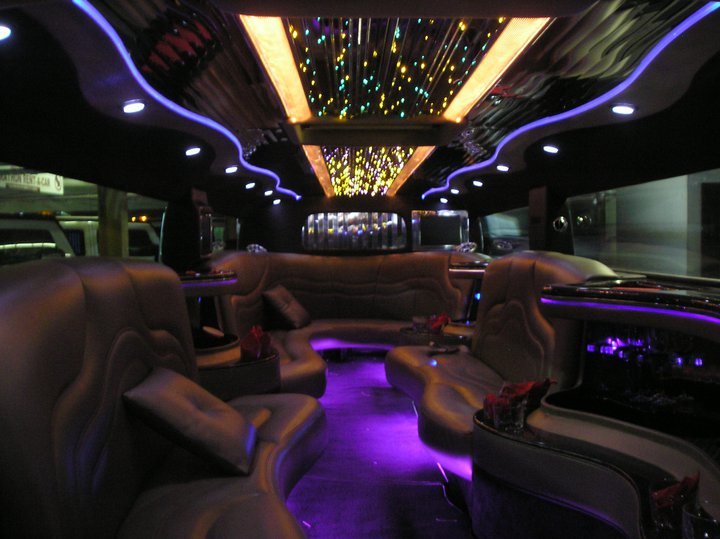 lincoln limos hummer hire