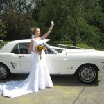 Classic car hire melbourne