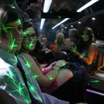 Stretch Limo Hire - winery tours