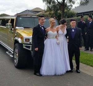 Hummer Hire Melbourne