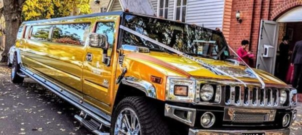 school formals limo hire